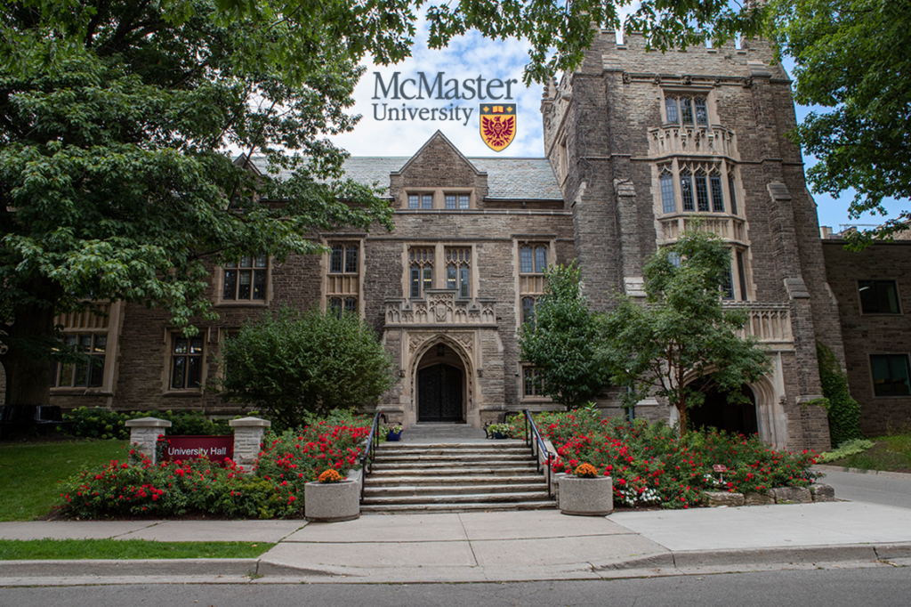 Welcome to McMaster University | CALDO